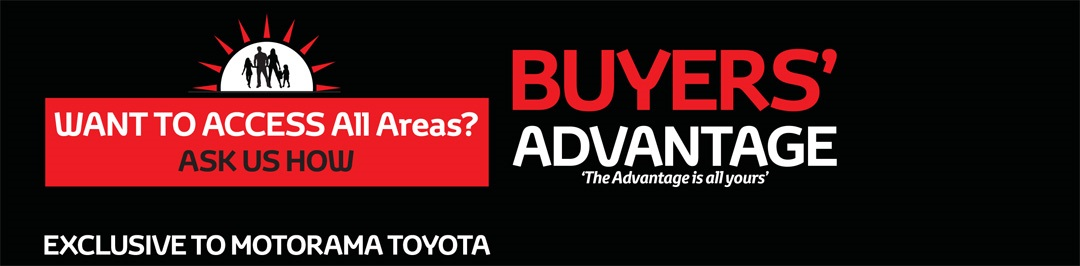 Exclusive Special Offers | Motorama Toyota | Toyota Dealer